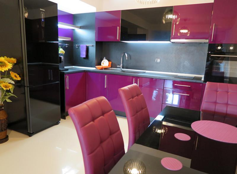 Sale 2-bedroom  Sofia - Reduta 150m²