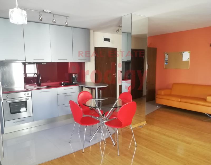 Rent 1-bedroom  Sofia - Pavlovo 75m²