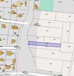 Земеделска земя, София,<br />с. Лозен, 707 m², 43 000 €<br /><label>продава</label>