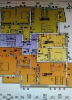 2-комнатная, София,<br />Сердика, 52 м², 70 500 €<br /><label>продажа</label>