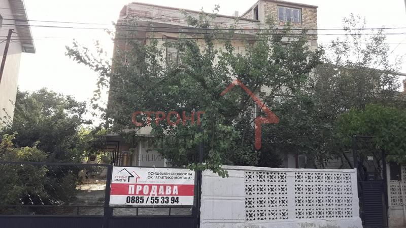 Продажба Къща гр. Варна - Виница 270m²