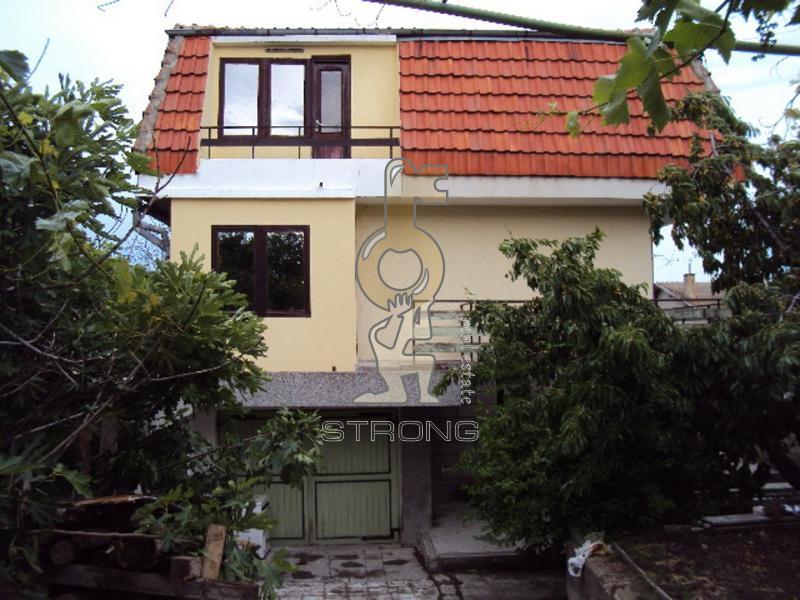 Satılık Ev Varna - Evksinograd 541m²
