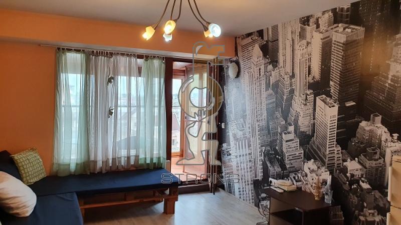 Rent 1-bedroom  Varna - Zimno kino Trakiya 45m²