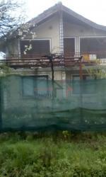 Къща, Варна,<br />с. Яребична, 40 м², 39 500 €<br /><label>продава</label>