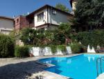 Къща, Варна,<br />Виница, 140 м², 400 €<br /><label>отдава</label>