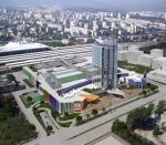 Сграда за общо предназначение, София,<br />Център, 32 767 м², 19 500 000 €<br /><label>продава</label>