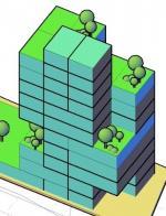 Сграда за общо предназначение, София,<br />Драгалевци, 1 037 м², 11 700 000 €<br /><label>продава</label>